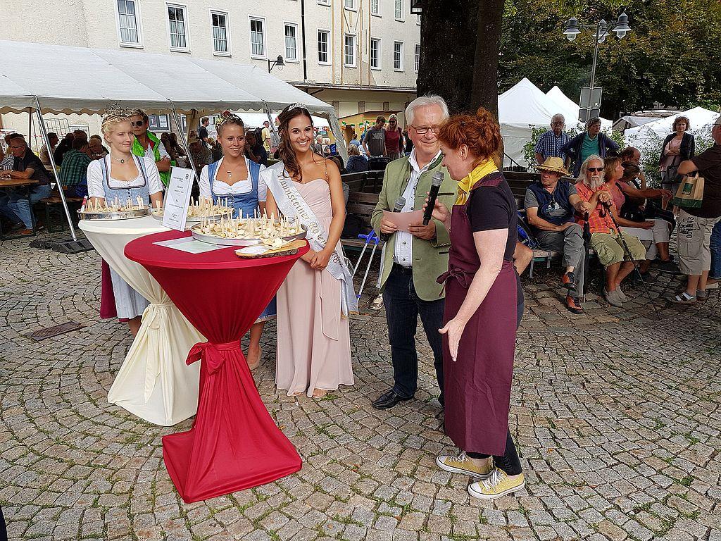 Lindenberg Veranstaltungen